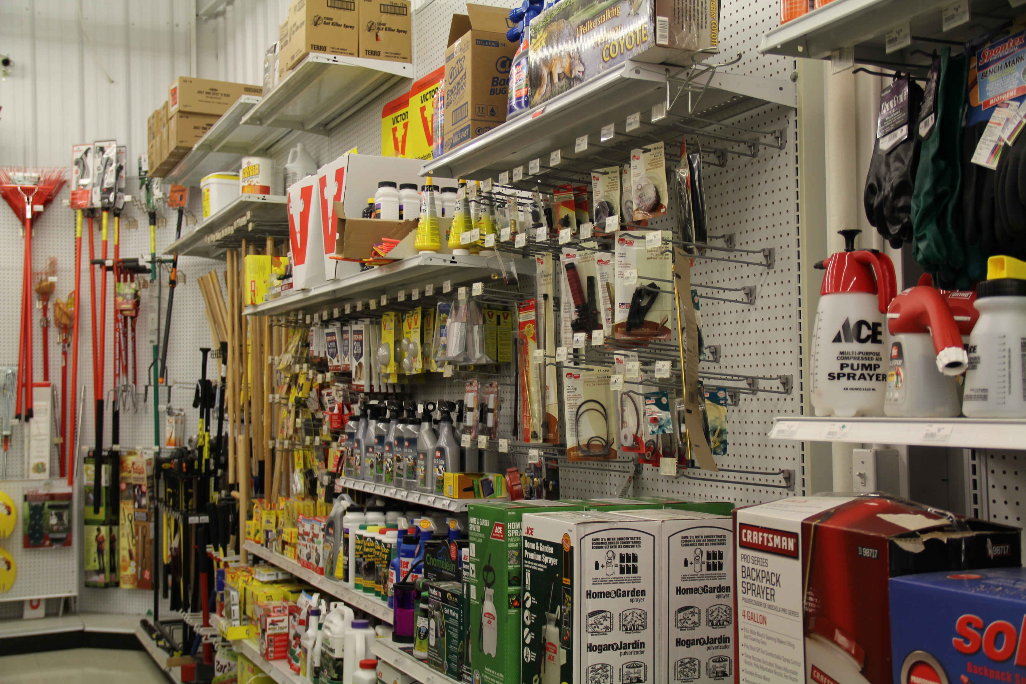 Outdoor Living - Laurel Ace Hardware on Ace Outdoor Living id=77601